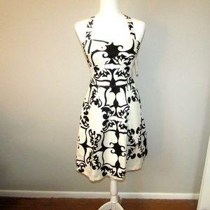 Tori Richards Collection Dress NWT